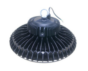 Cina Pure White 150w High Bay Led Lighting 6000K Heat Dissipation CE Rohs Certification pemasok