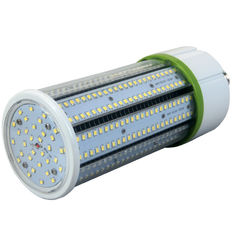 Cina External Epistar Chip B22 Led Corn Bulb With 5 Years Warranty , Super Bright pemasok