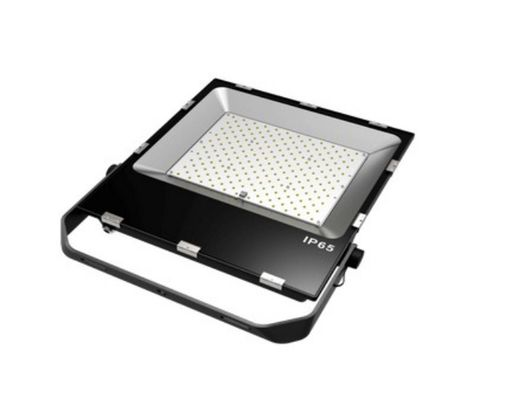 Cina Commercial Ultrathin 50w Industrial Led Flood Lights High Brightness With Osram Smd Chip pemasok