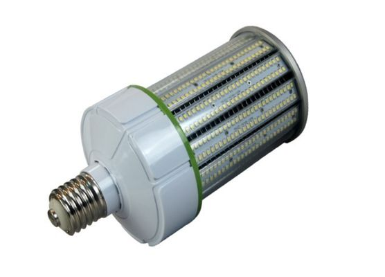 Cina 90-277VAC led corn lights , 14000 lumen 100 watt led corn bulb high luminous Flux pemasok