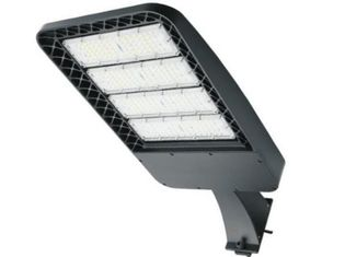 Cina 18000 Lumen Led Parking Lot Lights , Shoebox Style Led Area Light CE Rohs Certified pemasok