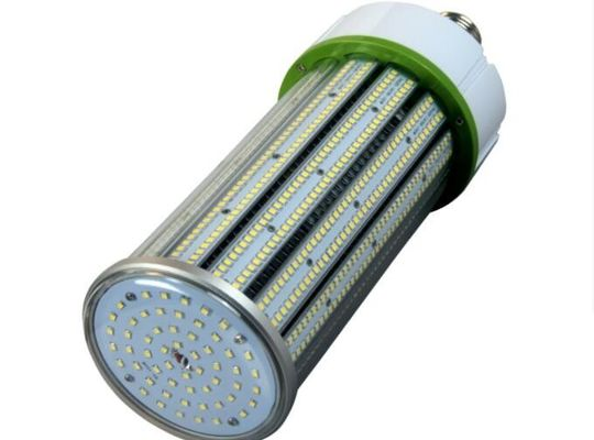 Cina External High Power Led Corn Light E40 Base / 150w Led Corn Bulb Long Lifespan pemasok
