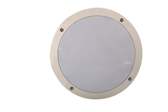Cina 120 Degree 20W Oval Led Ceiling Light Waterproof Emergency Bulkhead Lights pabrik