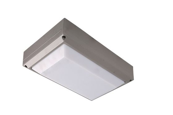 Cina SMD Square Led Bathroom Ceiling Lights Energy Saving IP65 CE Approved pabrik