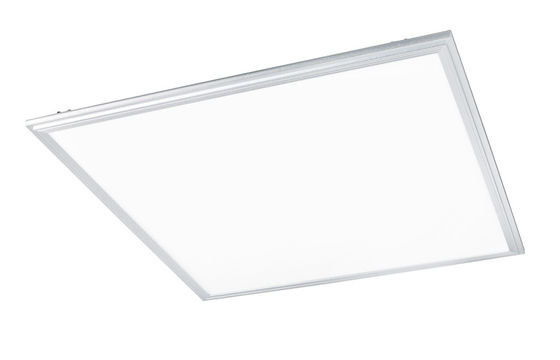 Cina Cool White LED Flat Panel light 600 x 600 6000K CE RGB Square LED Ceiling Light pabrik