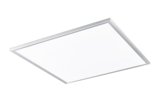 Cina 50 hz 4500K Slim Flat Panel LED Ceiling Light For Office Lighting High Lumen Output Distributor
