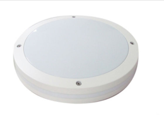Cina 20W moisture proof Outdoor LED Ceiling Light PC diffuser Alumium body 48V Distributor