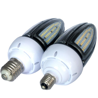 Cina 40W IP65  Led Corn Bulb For Canopy Lighting 5 years warranty , 50000 Hours Life Span pabrik