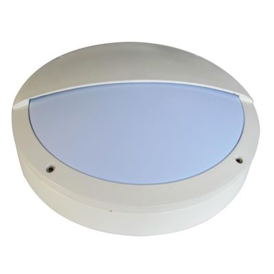 Cina 20W Exterior Led Wall Lights White 120 Derajat Beam Angle Chip CRI> 80 6000 K CCT Distributor
